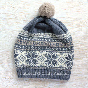 knit beanie 8