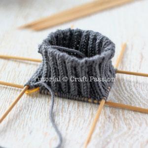 knit rib