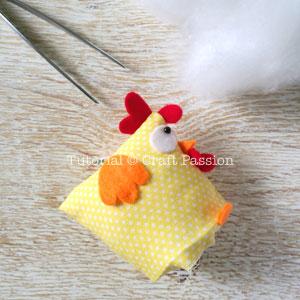 sew chicken 7