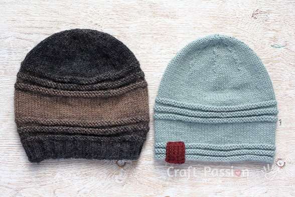 easy beanie men women