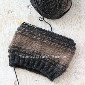 knit 2 1