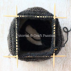knit 3 1