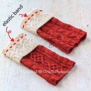 knit 9