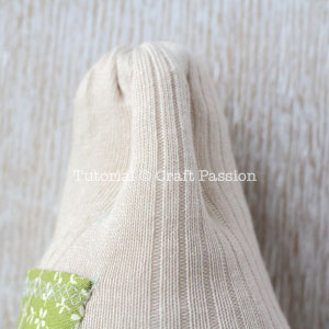 sew sock kangaroo 18