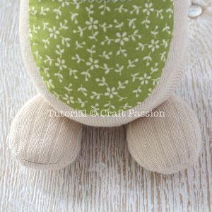sew sock kangaroo 20