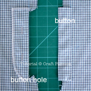 sew button fly