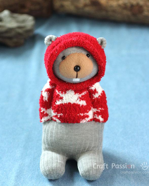 Sock Beaver, Bob