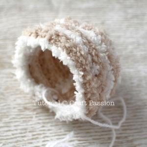 amigurumi sheep pattern 2