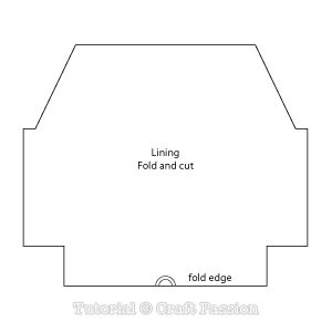 lining template