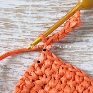 fall leaf crochet 11