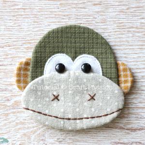 monkey 12