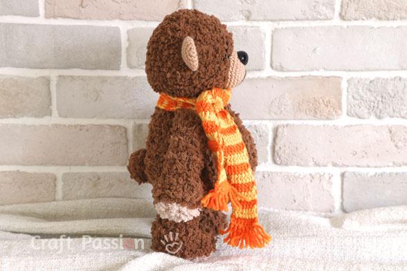 boco bear side