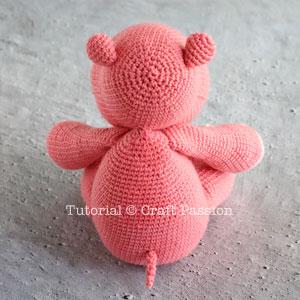 ami hippo 22