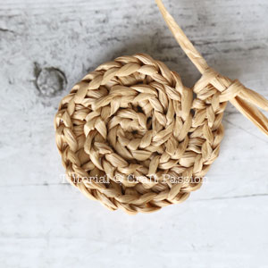 variation single crochet