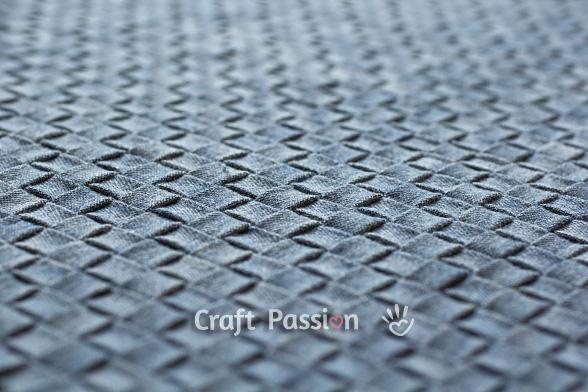 intrecciato weave 2