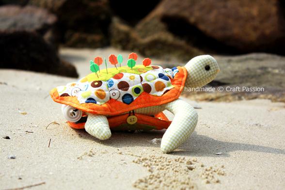 turtle pincushion combo main5