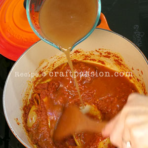 cook tangy curry fish 3