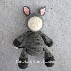 donkey assembly 5