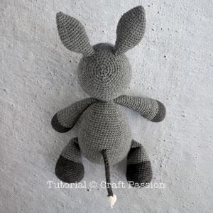 donkey assembly 6
