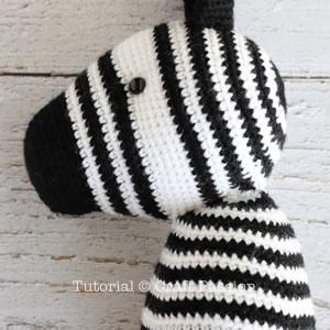 zebra assembly 1