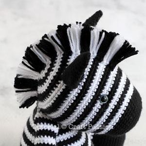 zebra assembly 10