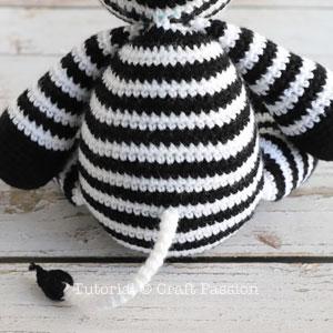 zebra assembly 3