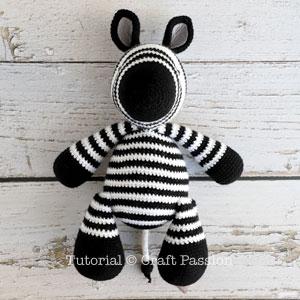 zebra assembly 4