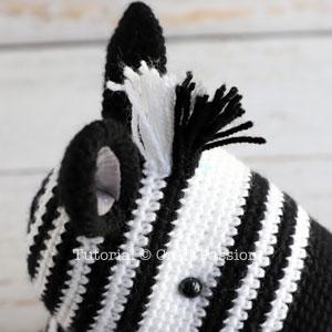 zebra assembly 9