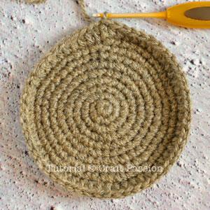 crochet basket 4