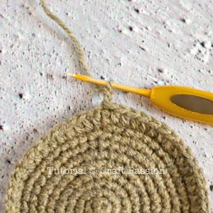 crochet basket 5