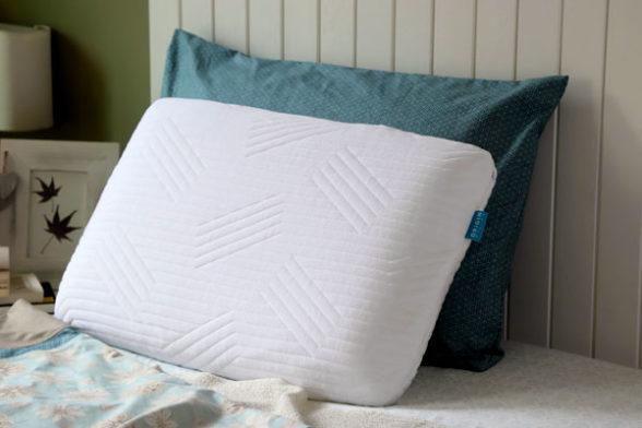 origin hybrid pillow