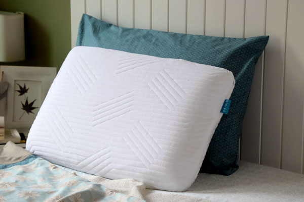 Good Night, With Origin Mattress & Pillow