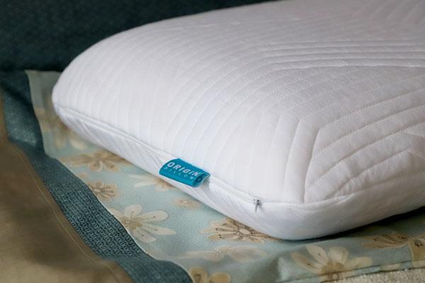 pillow from Origin Mattress Malaysia
