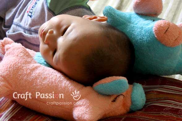 Piggy Pillow Main 2