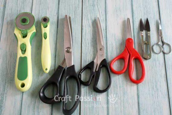 cutters scissors
