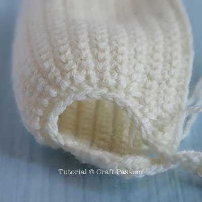 5 crochet nappy