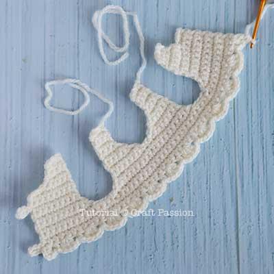 6 crochet dress