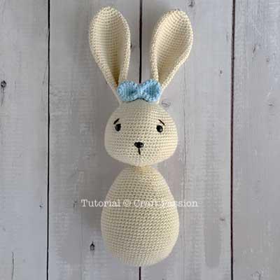 ami bunny assembly 1