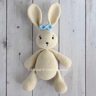 ami bunny assembly 2