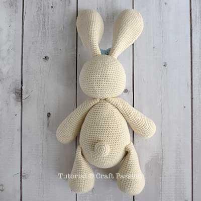 ami bunny assembly 3