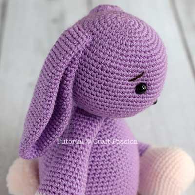 ami bunny lop ear