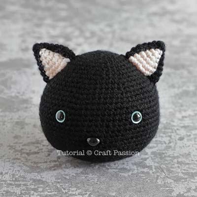 ami cat head 1