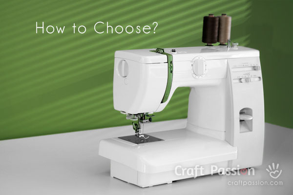 Sewing Machines for Beginners – Choosing The Best One for You