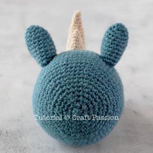 rhino head 5